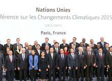 習近平出席氣候變化巴黎大會、訪問津巴布韋和南非並主持中非合作論壇峰會(2015.11.29-2015.12.5)