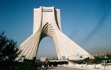 背景資料:伊朗伊斯蘭共和國