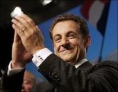 法國總統大選開幕 薩科齊民調領先