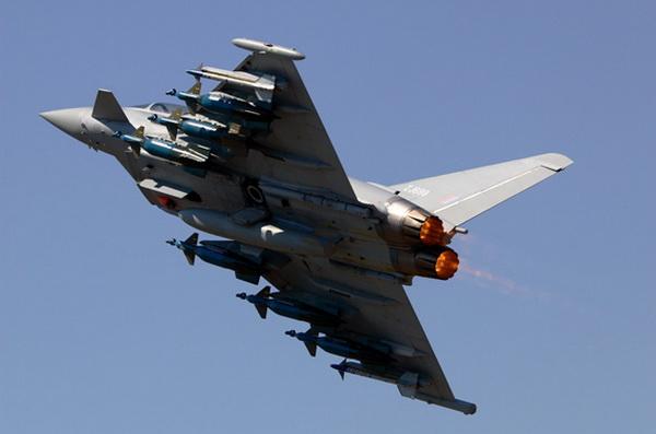沙特確認已派戰機進駐土空軍基地