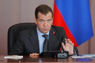 俄總理:西方與俄應合作而非對抗