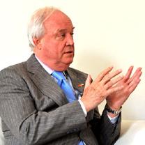 智利駐華大使賀喬治