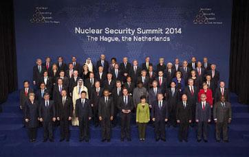 背景資料:核安全峰會