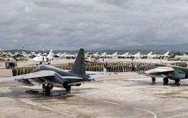 普京下令從敘撤出俄主要軍事力量