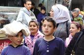 """敘利亞和談採用""""間接會談""""形式:能談就是好消息"""