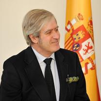 西班牙大使瓦倫西亞