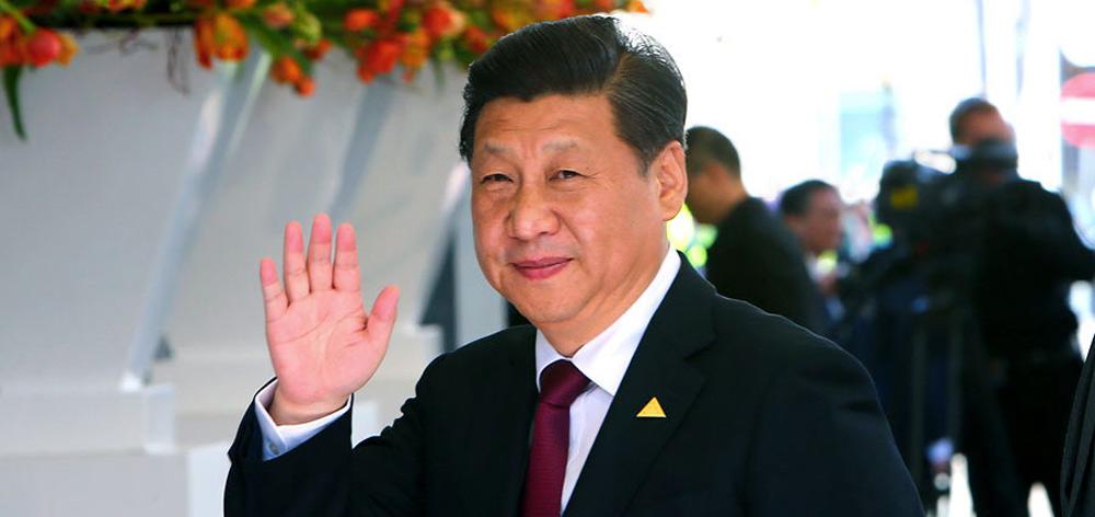 【2014年03月25日】習近平出席第三屆核安全峰會並發表重要講話