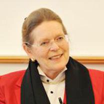 奧地利駐華大使艾琳娜