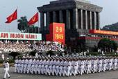 淩德權:越南軍刊批駁敵對勢力妄圖改變越南政治制度