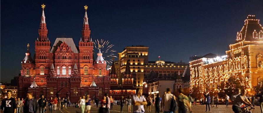 盤點俄羅斯10大景點 亞歐風光交匯地