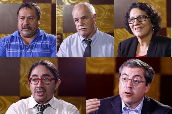 拉美多国人士:南海问题应通过双边对话方式实现和平解决