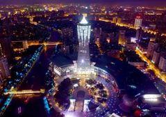 杭州精心準備迎接G20