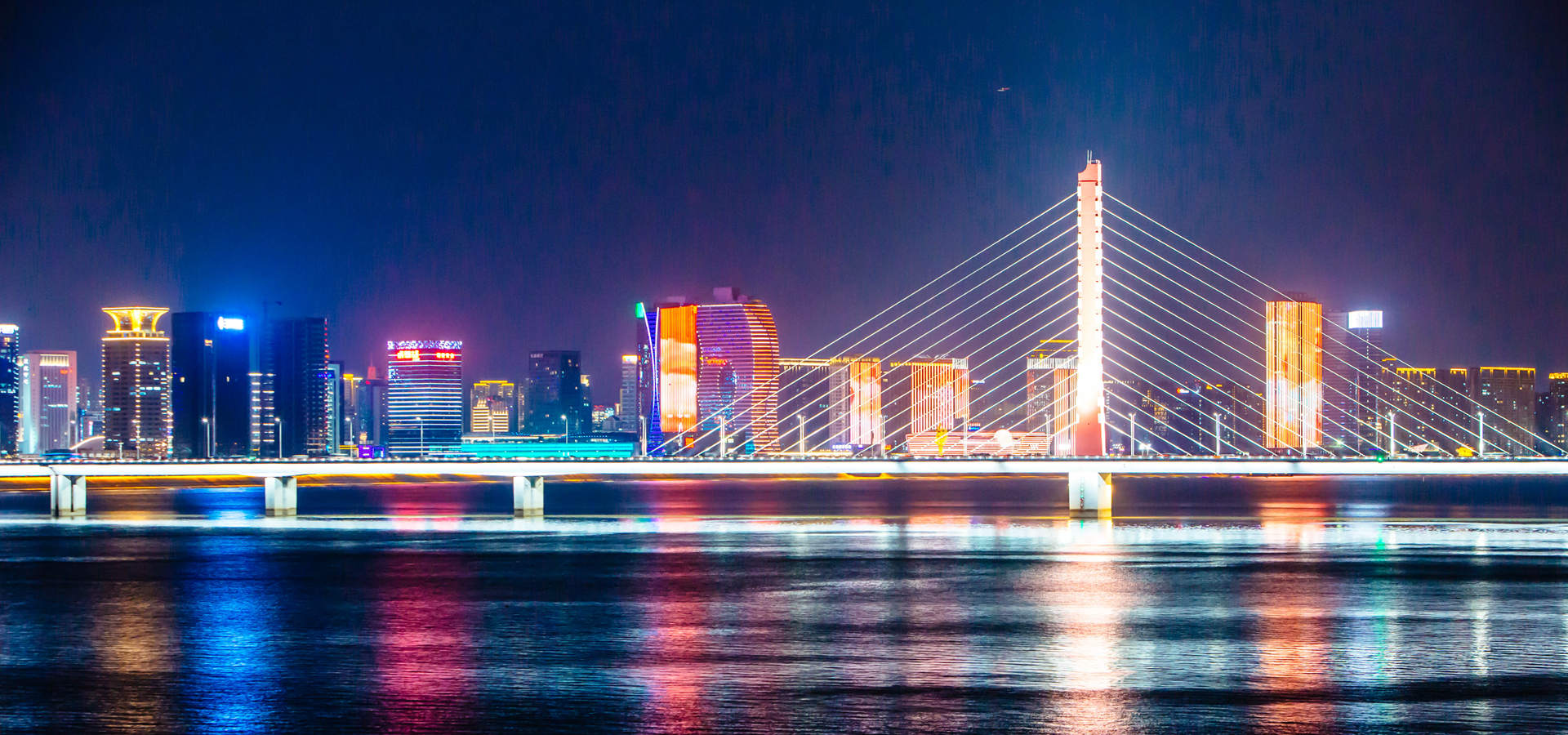 【聚焦G20】杭州的橋