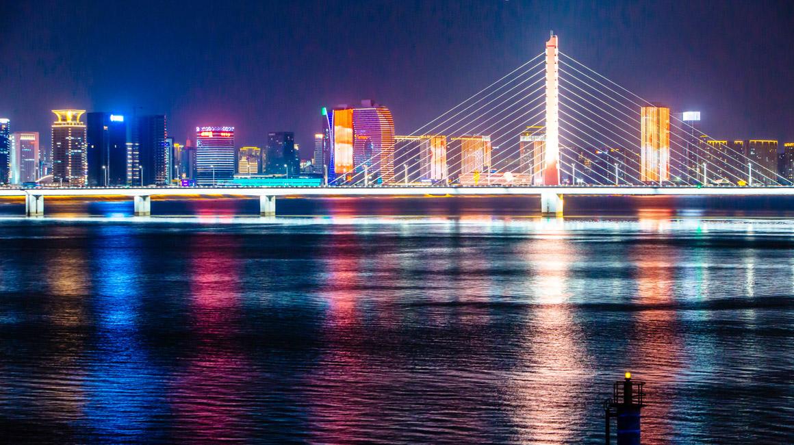 橋:杭州的文化符號