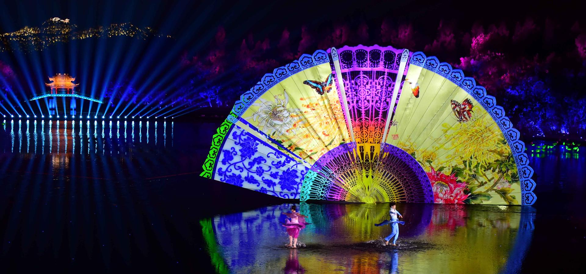 【杭州G20】最憶是杭州