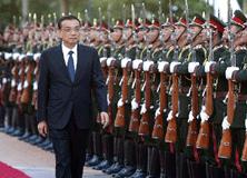 李克強出席東亞合作領導人係列會議並訪問老撾(2016.09.06—2016.09.09)