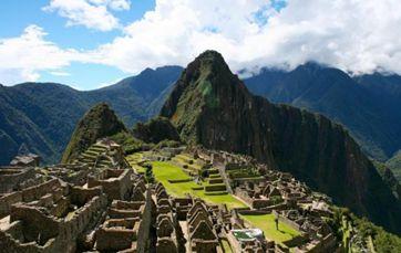 背景資料:秘魯共和國