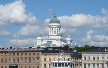 新聞背景:創新型國家芬蘭共和國