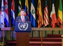 習近平訪問厄瓜多爾、秘魯、智利並出席APEC第二十四次領導人非正式會議(2016.11.17-2016.11.23)