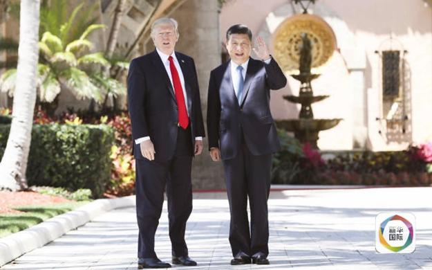 王毅談習近平主席訪問芬蘭並赴美國舉行中美元首會晤