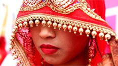 印度傳統婚嫁日