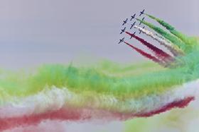 意大利慶祝共和國日