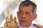 泰國國王在德國遭兩名少年持玩具槍射擊