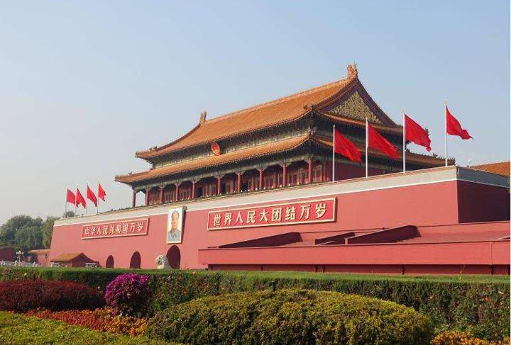 新華國際時評:大國外交與世界同行