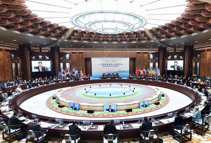 《大國外交》第三集 帶你看中國走近世界舞臺中心