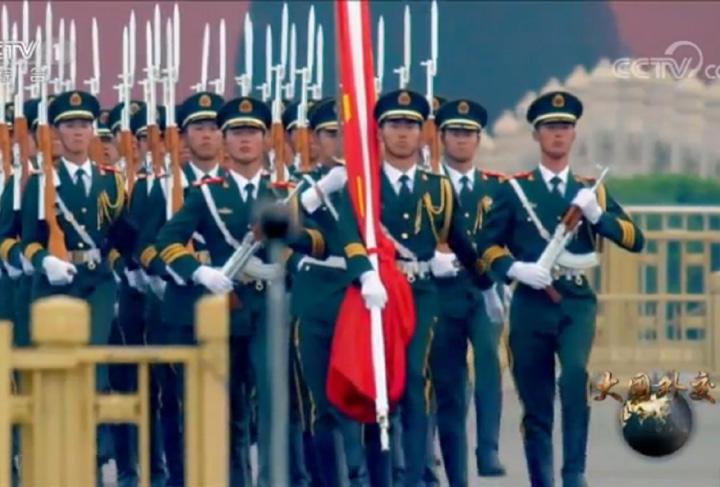 貢獻中國智慧 彰顯世界擔當——政論專題片《大國外交》引起社會各界熱烈反響