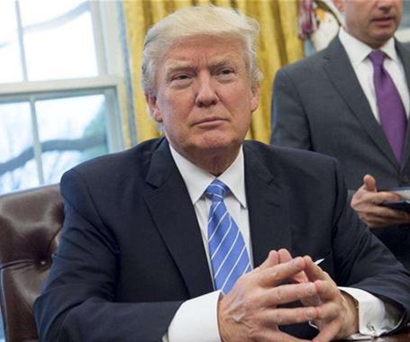 美韩自由贸易或生变,特朗普已要求官员为退出协定做准备