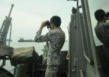 新加坡翻船事件1名中國籍船員遇難