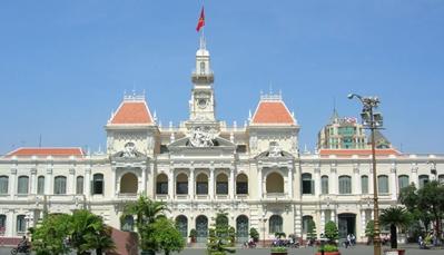 越南國家概況