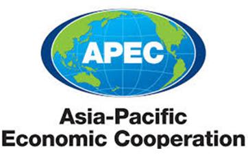 中國與亞太經合組織的關係