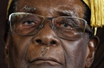 執政37年後,穆加貝曲終人散