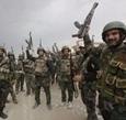 敘軍再次收復阿布卡邁勒市