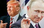 """較量不斷,美俄關係""""裂痕""""難彌補"""
