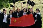 中國仍是美國第一大留學生源國