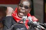 穆加貝被解除黨主席之職