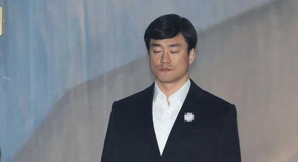 韩文艺界黑名单案继续公审 多名涉案人员出庭-新华网国际图片