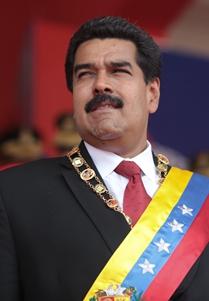 拉美之委内瑞拉:斗争的一年