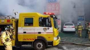 跨國連線:韓國密陽醫院火災遇難者中尚未發現中國人