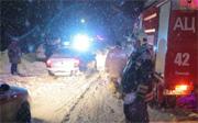 俄羅斯失事客機乘客和機組人員全部遇難