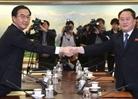 """新華國際時評:在朝鮮半島問題上的""""中國堅持"""""""