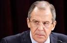 俄外長:美威脅對敘發動軍事打擊令人無法接受