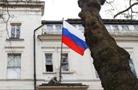 俄駐英大使:倫敦攻擊莫斯科意在轉移對脫歐問題關注