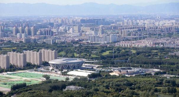 【時空新聞】中國生態環境治理:成績亮眼 全球矚目!