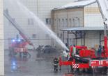 俄羅斯商場大火已致64人死亡