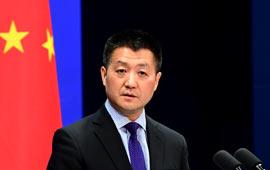 外交部:強烈譴責美單邊主義 貿易保護主義