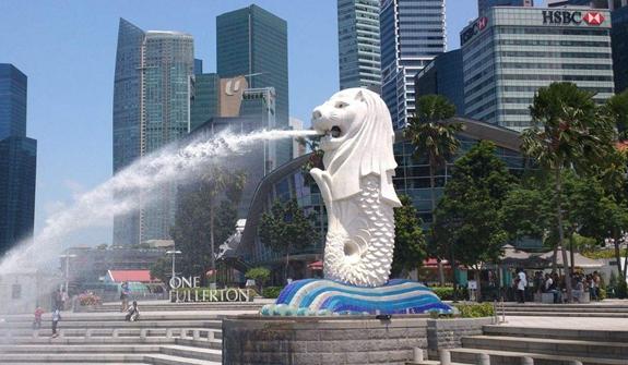 新加坡表示樂于成為朝美領導人會晤舉辦地